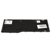 Клавиатура для ноутбука FUJITSU LifeBook A552 AH522 AH552 BLACK FRAME BLACK RU