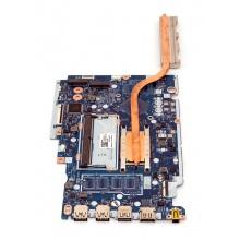 Материнская плата для ноутбука HP LA-G078P L54792-001 UMA A4-9125