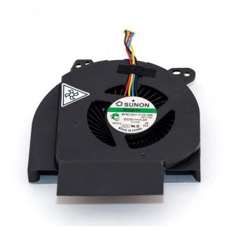 Вентилятор для ноутбука DELL Latitude E6520 5V 0.45A 4pin