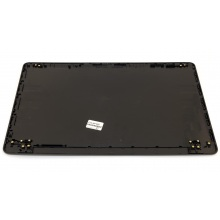 Крышка матрицы HP 250 G6 255 G6 Pavilion 15-bs 15-bw черная