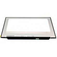 """Матрица для ноутбука 17.3"""" (1920x1080) AUO B173HAN04.3 Slim LED IPS 30pin eDP правый Матовая (389.89×238.31×3.5мм) (300 cd/m²) (без крепежей)"""