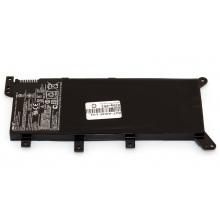 Батарея для ноутбука ASUS X554 X555 K555 F554 F555 R556 / 7.6V 4775mAh (37Wh) BLACK OEM (C21N1347)