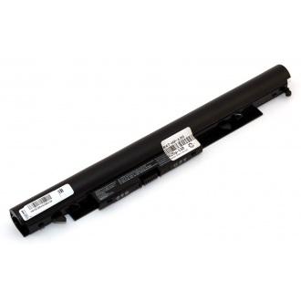 Батарея для ноутбука HP 250 G6 255 G6 15-bs 15-bw 17-ak 17-bs / 14.6V 2600 mAh (38Wh) BLACK OEM (JC04, HSTNN-LB7W)