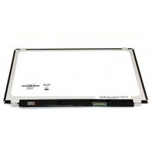 """Матрица для ноутбука 15.6"""" (1366x768) BOE-Hydis NT156WHM-N10M Slim LED TN 40pin правый матовая (ушки верх/низ)"""