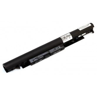 Батарея для ноутбука HP 250 G6 255 G6 15-bs 15-bw 17-ak 17-bs / 10.95V 2670 mAh (29.2Wh) BLACK ORG (JC03, HSTNN-LB7V)