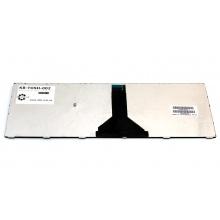 Клавиатура для ноутбука TOSHIBA Tecra R840 R940 BLACK FRAME BLACK US (with point stick)