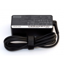 Блок питания для ноутбука LENOVO 20V 2.25A разъем USB Type-C ORG