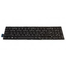 Клавиатура для ноутбука DELL Inspiron 3579 3779 5565 5567 5665 5587 7566 7567 7569 5765 5767 7588 Vostro 5568 BLACK RU