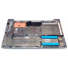 Нижняя крышка корпуса Dell Inspiron 5570 SILVER