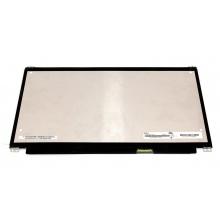 """Матрица для ноутбука 13.3"""" (1920x1080) CMI N133HСE-GP2 Slim LED IPS 30pin eDP правый Глянцевая (300.26×195.2×2.2) (300cd/m²) (ушки верх/низ)"""