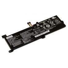 Батарея для ноутбука LENOVO IdeaPad 320-15ABR 320-15AST 320-15IAP 320-15IKB 320-15ISK 330-15ARR 330-15AST 330-15IKB 330-15IGM 330-17IKB 520-15IKB S145-15IWL V145-15AST V320-17IKB / 7.6V 4400mAh (34Wh) BLACK ORIG (L16L2PB3)