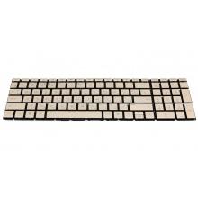 Клавиатура для ноутбука HP Pavilion 15-da 250 G7 255 G7 15-da 15t-da 15-db 17-ca 17-by Pavilion 15-cw 15-dr 15-dx 15-ds SILVER RU BackLight