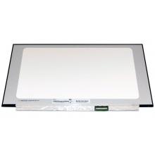 """Матрица для ноутбука 15.6"""" (1366x768) CMI N156BGN-E43 + Touch Slim LED TN 40pin eDP правый Глянцевая (350.66×216.25× 3.2мм) (без крепежей)"""