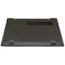 Нижняя крышка корпуса Lenovo IdeaPad V130-15 V130-15ISK V130-15IGM DARK GREY