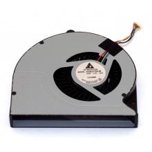 Вентилятор для ноутбука ASUS N56 N56X N56DY N56DP N56V N56VB N56VJ N56VM N56VZ N76VB N76VJ N76VM N76VZ 5V 0.4A 4pin