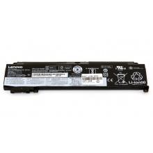 Батарея для ноутбука LENOVO ThinkPad T460s T470s / 11.4V 2310mAh (26Wh) BLACK ORG (01AV405)