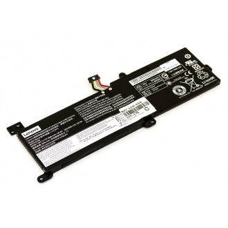 Батарея для ноутбука LENOVO IdeaPad 320-15ABR 320-15AST 320-15IAP 320-15IKB 320-15ISK 330-15ARR 330-15AST 330-15IKB 330-15IGM 330-17IKB 520-15IKB S145-15IWL V145-15AST V320-17IKB / 7.56V 3836mAh (30Wh) BLACK ORIG (L17L2PF1)