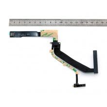 Шлейф HDD для ноутбука Apple MacBook A1286 (2012) SATA