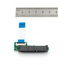 Шлейф HDD для ноутбука HP 250 G4 255 G4 250 G5 255 G5 Pavilion 15-ac 15-af 15-ay 15-ba SATA