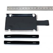 Шлейф HDD с креплением для ноутбука HP Envy x360 15-bp 15-bq SATA