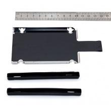 Шлейф HDD с креплением для ноутбука HP Pavilion 15-cs SATA