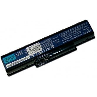 Батарея для ноутбука ACER Aspire 2930 4310 4350 4520 4710 4920 5300 5335 5541 5735, TravelMate 5344 5360 / 11.1V 4800mAh (53Wh) BLACK ORG (AS07A72)