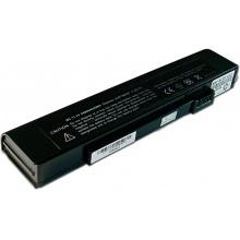 Батарея для ноутбука ACER TravelMate 3200 C200 / 11.1V 4400mAh (48Mh) BLACK OEM (SQU-405)