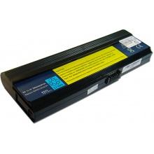 Батарея для ноутбука ACER Aspire 3000 3200 3600 5050 5500 5550 5570 5580, Extensa 4010 4210, TravelMate 2400 3000 3210 / 11.1V 7800mAh (87Wh) BLACK OEM (50L6C48)