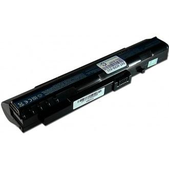 Батарея для ноутбука ACER Aspire One A110 A150 D150 D250 P531H ZG5, eMachines 250 / 11.1V 4400mAh (47Wh) BLACK OEM (UM08A31)