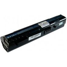 Батарея для ноутбука ACER Aspire One A110 A150 D150 D250 P531H ZG5, eMachines 250 / 11.1V 7800mAh (87Wh) BLACK OEM (UM08A31)