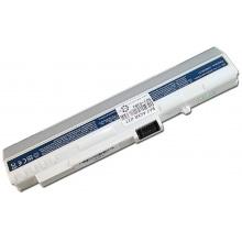 Батарея для ноутбука ACER Aspire One A110 A150 D150 D250 P531H ZG5, eMachines 250 / 11.1V 5200mAh (58Wh) WHITE OEM (UM08A31)