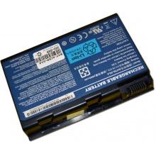 Батарея для ноутбука ACER Aspire 3100 3692 3693 5100 5610 5630 5680, TravelMate 2490 2492 3900 4230 4260 / 11.1V 4000mAh (44Wh) BLACK ORG (BATCL50L6)