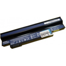 Батарея для ноутбука ACER Aspire One 532H 533, eMachines 350 / Packard Bell DOT S2 / 11.1V 5600mAh (63Wh) BLACK ORIG (UM09C31)