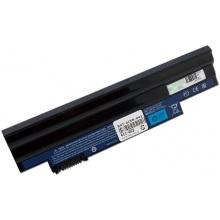 Батарея для ноутбука ACER Aspire One 522 722 D255 D257 D260 D270 E100 Happy Happy 2 ZGB, eMachines 355 / Gateway EC19C LT40 / Packard Bell Dot S / 11.1V 5200mAh (57Wh) BLACK OEM (AL10B31)