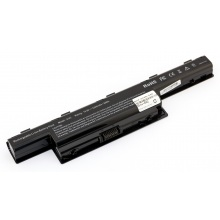 Батарея для ноутбука ACER Aspire 4352 4551 5741 7741, TravelMate 4740 5740 7740 / 10.8V 5200mAh (56Wh) BLACK OEM (AS10D31)