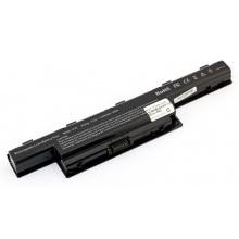 Батарея для ноутбука ACER Aspire 4352 4551 5741 7741, TravelMate 4740 5740 7740 / 11.1V 5200mAh (56Wh) BLACK OEM (AS10D31)