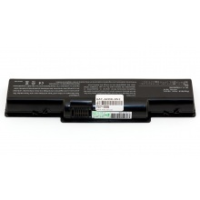 Батарея для ноутбука ACER Aspire 2930 4310 4350 4520 4710 4920 5300 5335 5541 5735, TravelMate 5344 5360 / 11.1V 5200mAh (56Wh) BLACK OEM (AS07A72)