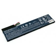 Батарея для ноутбука ACER Aspire M3-581 M5-581 / 11.1V 4850mAh (54Wh) BLACK ORIG (AP12A3i)