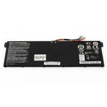 Батарея для ноутбука ACER E5-731 E5-771 ES1-511 ES1-711 V3-331 V3-371 / 15,2V 3220mAh (48,9Wh) BLACK ORIG (AC14B8K)