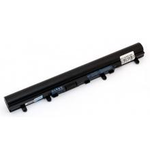 Батарея для ноутбука ACER Aspire E1-410 E1-422 E1-430 E1-432 E1-470 E1-472 E1-510 E1-522 E1-530 E1-532 E1-570 E1-572 S3-471 V5-431 V5-471 V5-531 V5-551 V5-571 / 14.8V 2200mAh (31Wh) BLACK OEM (AL12A32)