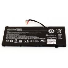 Батарея для ноутбука ACER Aspire VN7-571 VN7-591 VN7-791 VN7-572 VN7-592 VN7-792 / 11,4V 4465mAh (51Wh) BLACK ORIG (AC14A8L)