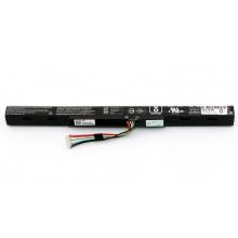 Батарея для ноутбука ACER Aspire E5-475 E5-523 E5-553 E5-573 E5-575 E5-774 F5-573 / 14,6V 2800mAh (41,4Wh) BLACK ORIG (AS16A8K)