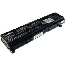 Батарея для ноутбука TOSHIBA Satellite A80 A85 A100 A105 A110 A135 M45 M50 M55 M70 M105 M115, Satellite Pro A100 M70 / 11.1V 4300mAh (47Wh) BLACK ORG (PA3451U-1BRS)