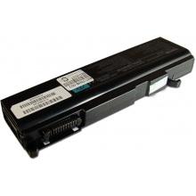 Батарея для ноутбука TOSHIBA Satellite A50 A55 K21 T10 T20 U200 U205, Tecra A10 M3 M5 / 11.1V 4400mAh (47Wh) BLACK ORIG (PA3356U-1BRS)