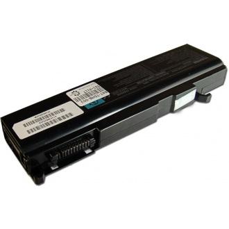 Батарея для ноутбука TOSHIBA Satellite A50 A55 K21 T10 T20 U200 U205, Tecra A10 M3 M5 / 11.1V 4400mAh (47Wh) BLACK ORG (PA3356U-1BRS)
