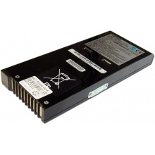 Батарея для ноутбука TOSHIBA Satellite 300 1400 1800 2100 2400 2500 2800 2900 4000 4100 4400 / 10.8V 4500mAh (49Wh) BLACK ORIG (PA2487)