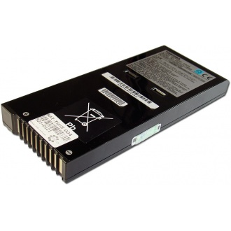 Батарея для ноутбука TOSHIBA Satellite 300 1400 1800 2100 2400 2500 2800 2900 4000 4100 4400 / 10.8V 4500mAh (49Wh) BLACK ORG (PA2487)