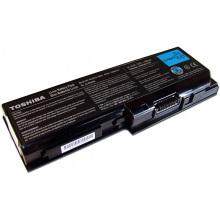 Батарея для ноутбука TOSHIBA Satellite L350 P200 U400 /11.1V 6000mAh (67Wh) BLACK ORIG (PA3537U-1BRS)