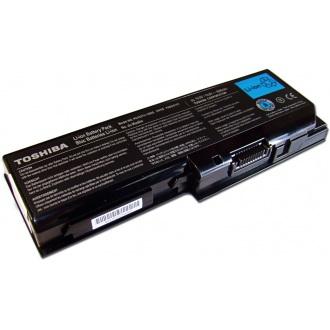 Батарея для ноутбука TOSHIBA Satellite L350 P200 U400 /11.1V 6000mAh (67Wh) BLACK ORG (PA3537U-1BRS)