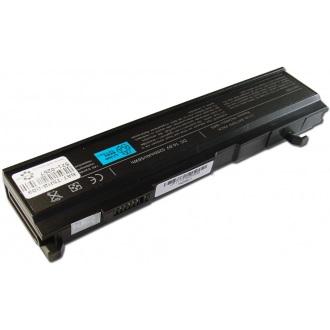 Батарея для ноутбука TOSHIBA Satellite A80 A85 A100 A105 A110 A135 M45 M50 M55 M70 M105 M115, Satellite Pro A100 M70 / 11.1V 5200mAh (56Wh) BLACK OEM (PA3451U-1BRS)